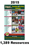 Transition and Re-Entry Solutions, 2015 Catalog
